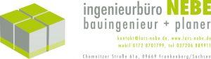 Logo Ingenieurbüro Nebe